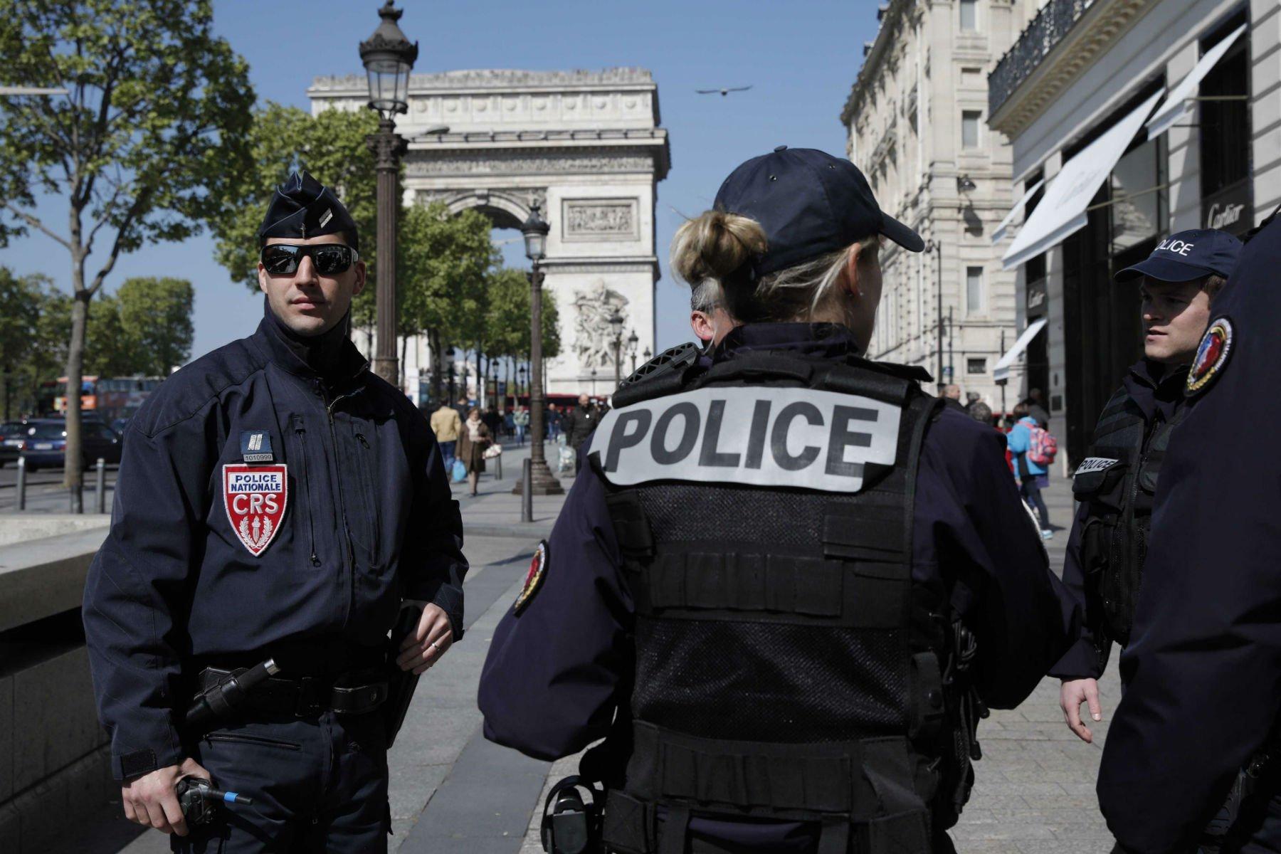 Протесты во Франции: появились новые доказательства причастности России
