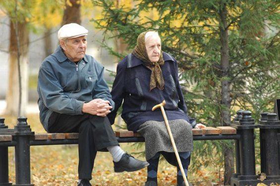 Українці, що працюють без офіційного працевлаштування, не будуть в майбутньому отримувати пенсію