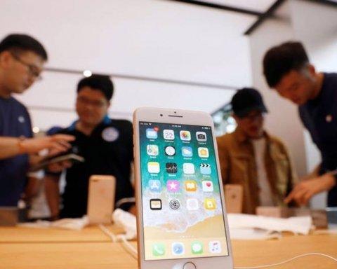 Стало известно, сколько будет стоить iPhone «для бедных»