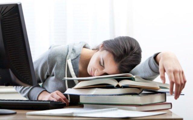 Сім причин хронічної втоми, про які має знати кожен
