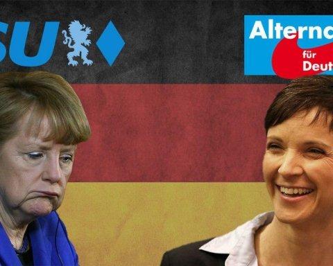 Чому результати виборів в Німеччині – важливі для України і українців