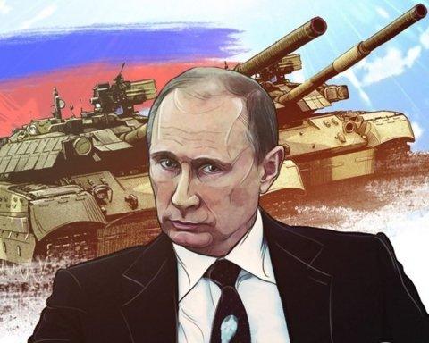 Журналист указал на намерения Кремля по Донбассу