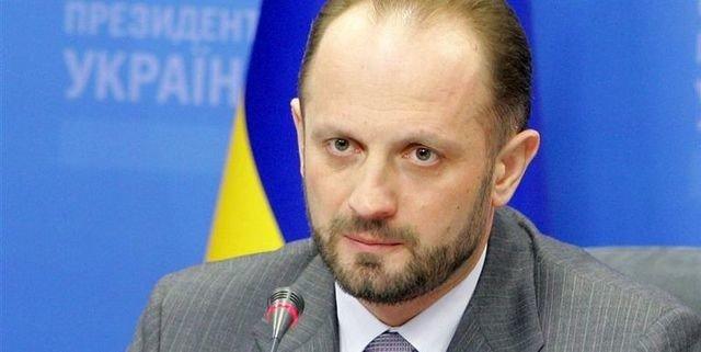 Мир для Донбасу: Безсмертний сказав, яких помилок допускати не можна