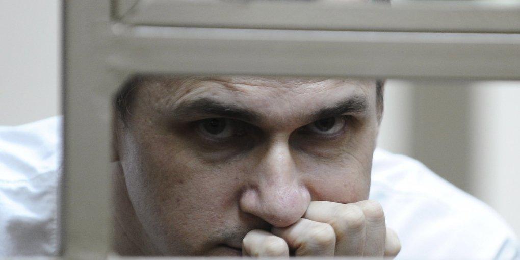 Адвокат рассказал о критическом состоянии Сенцова
