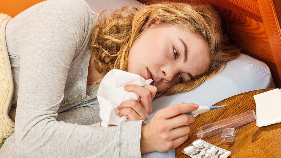 Українців попередили про дуже небезпечний вірус грипу