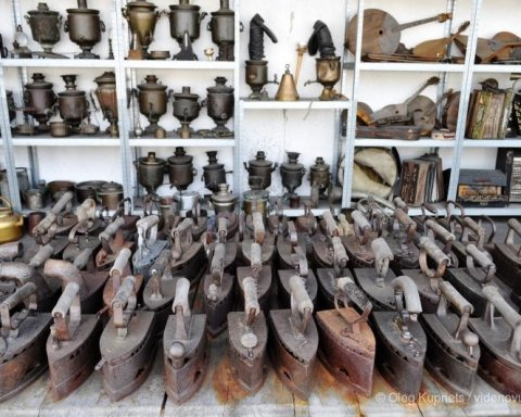 Кияни можуть здати непотрібні речі у музей (фото)