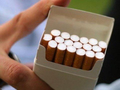Подорожание сигарет в Украине станет регулярным