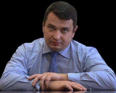 В Раду внесли постановление об увольнении главы НАБУ