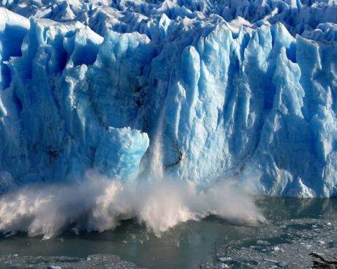 10-річний льодовиковий період насувається на Землю