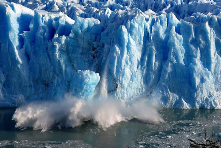 10-летний ледниковый период надвигается на Землю