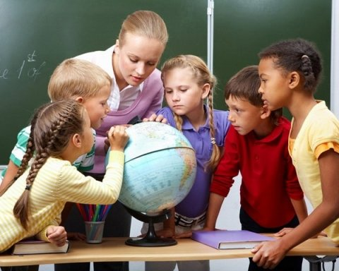 Полтавська вчителька очолила рейтинг найкращих педагогів