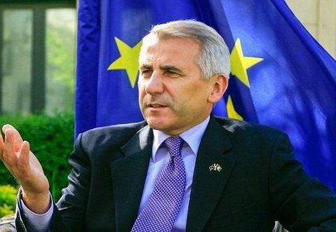 Едва выдержал: посол ЕС признался о неприятной поездке с Путиным