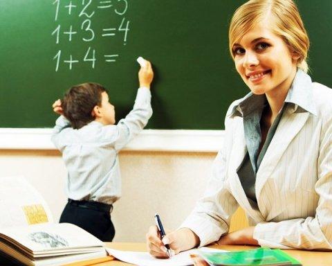 Міністр освіти назвала розмір нової зарплати вчителів