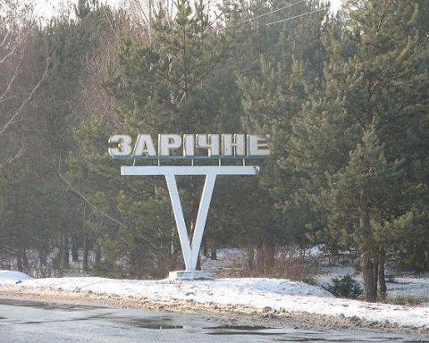 На Рівненщині у школі отруїлися 16 першачків