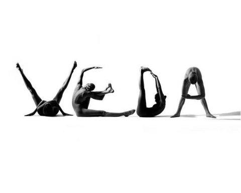 Обнаженная йога девушки взорвала сеть (фото)