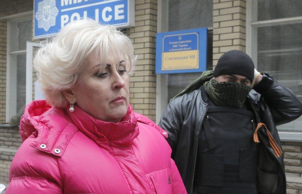 Юрист: Штепу перевели вштрафной изолятор