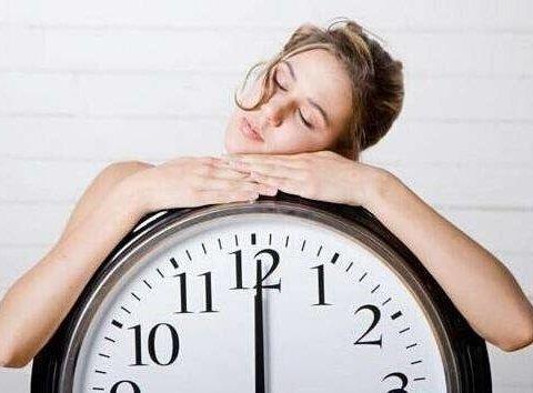 Хронічне недосипання: що потрібно знати про наслідки