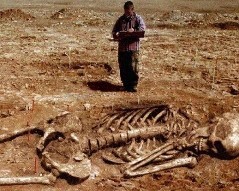 ТОП-16 самых страшных находок археологов со всего мира (фото)