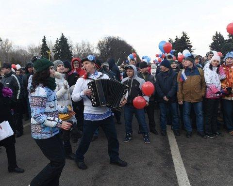 У Криму за окупації Росії рекордно підвищилась смертність