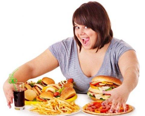 Ожирение развивает 12 видов рака — ученые
