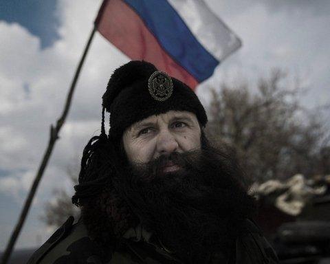 У Грицака вразили подробицями про війну на Донбасі