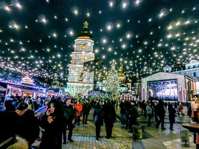 Вцентре украинской столицы надва месяца перекроют движение
