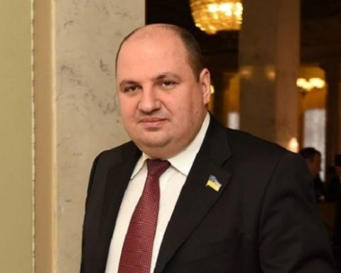 З народного депутата Борислава Розенблата зняли електронний браслет