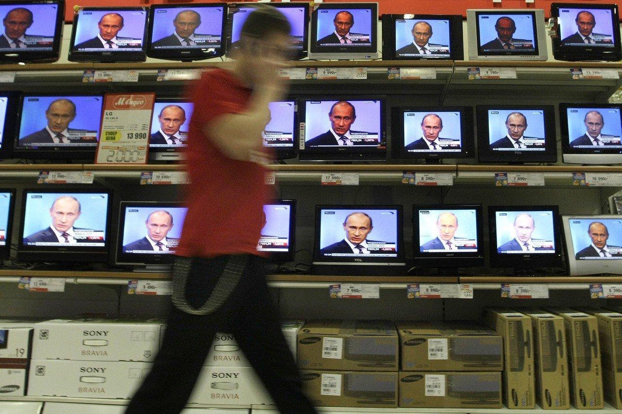Пропагандисти Путіна перейшли чергову межу: все потрапило на фото