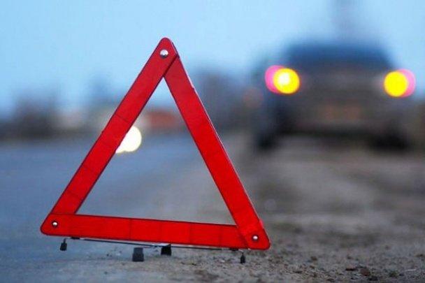 Жуткое ДТП в Киеве: автобус с телевизионной группой врезался в BMW