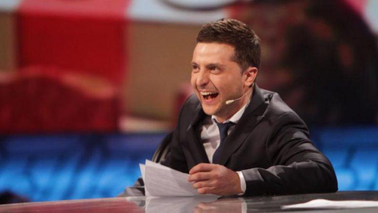 На руководящую должность в СБУ претендует «настоящий полковник» Бунечко —  организатор корпоративов и друг Юзика из «95 квартала»