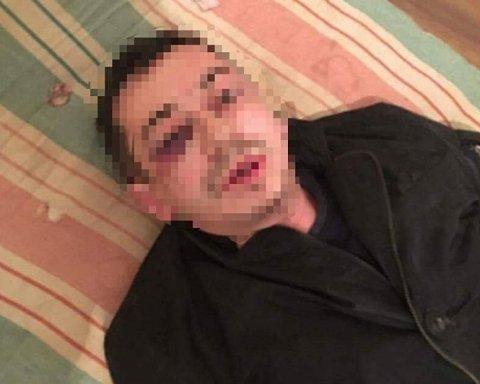 В Киеве освободили похищенного бизнесмена, за которого требовали 500 тыс грн