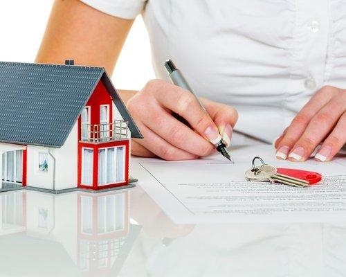 скрутила договор покупки жилья в ипотеку можно лишь