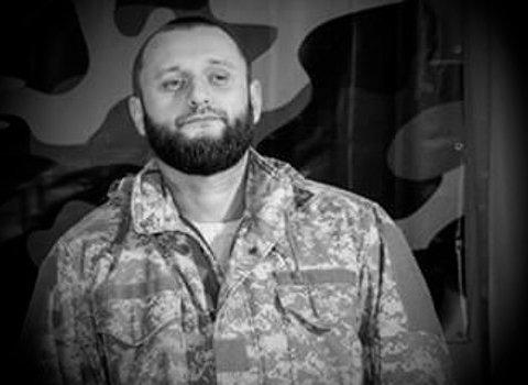 Стало известно, кто и почему убил АТОшника под Киевом