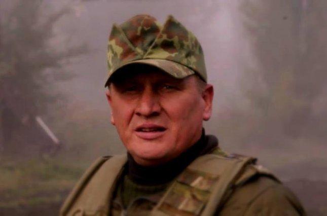 Драка стала причиной задержания комбата ОУН Кохановского