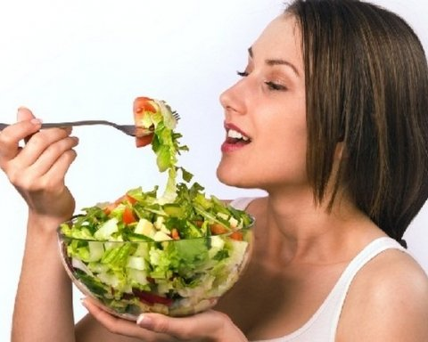 ТОП-5 правил эффективной диеты
