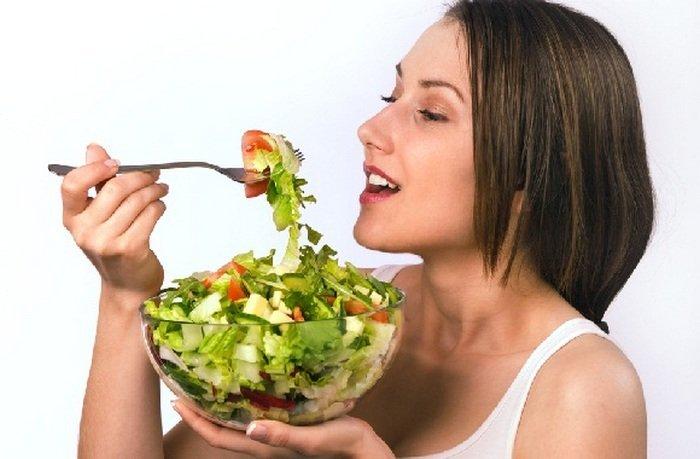С какого возраста надо соблюдать диету