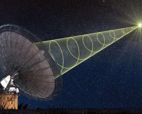 Найдена «потерянная» половина Вселенной: ученые вновь ошеломили