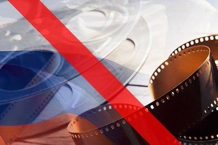 Госкино запретило демонстрировать вУкраинском государстве очередной русский фильм