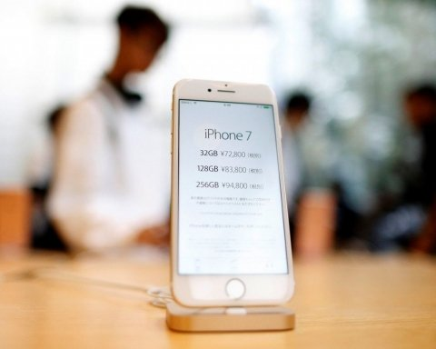 У Китаї можуть заборонити виробництво і продаж iPhone