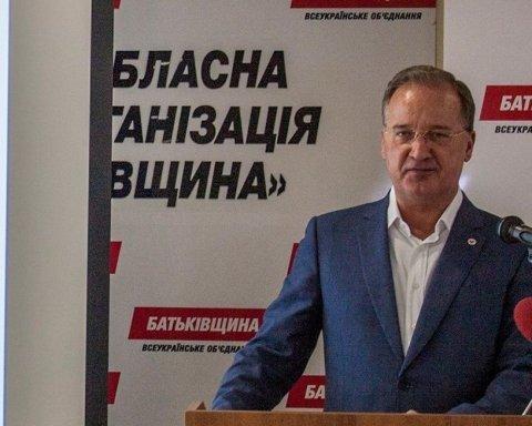 В Одессе расстреляли заместителя председателя облсовета