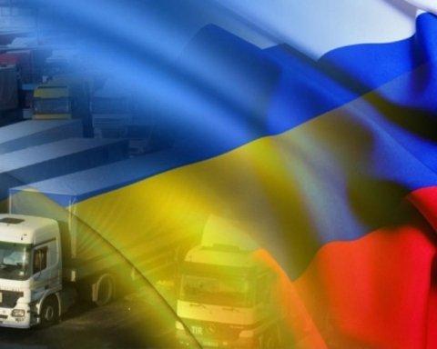 Украина до сих пор торгует с оккупантами: что нужно знать и когда это прекратится