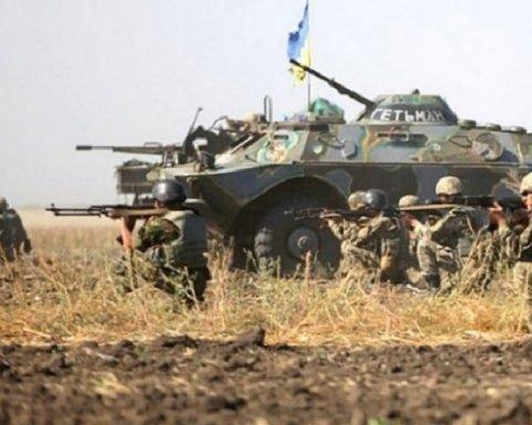 Дипломат озвучив спосіб завершення війни на Донбасі