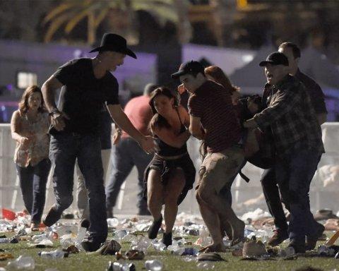 Стрілянина у Лас-Вегасі 1 жовтня 2017