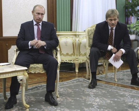 У Путина поразили новым заявлением по Донбассу