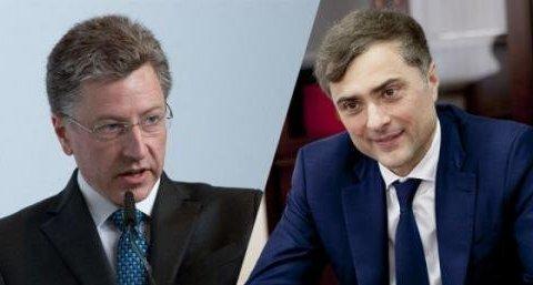Зустріч Волкера і Суркова: міжнародник назвав головну ціль (відео)