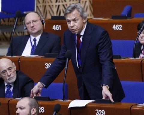 Жадібність перемогла: ПАРЄ скасовує санкції проти Росії
