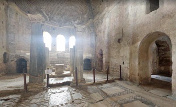 Турецькі археологи заявили про те, щознайшли справжню могилу Миколи Чудотворця