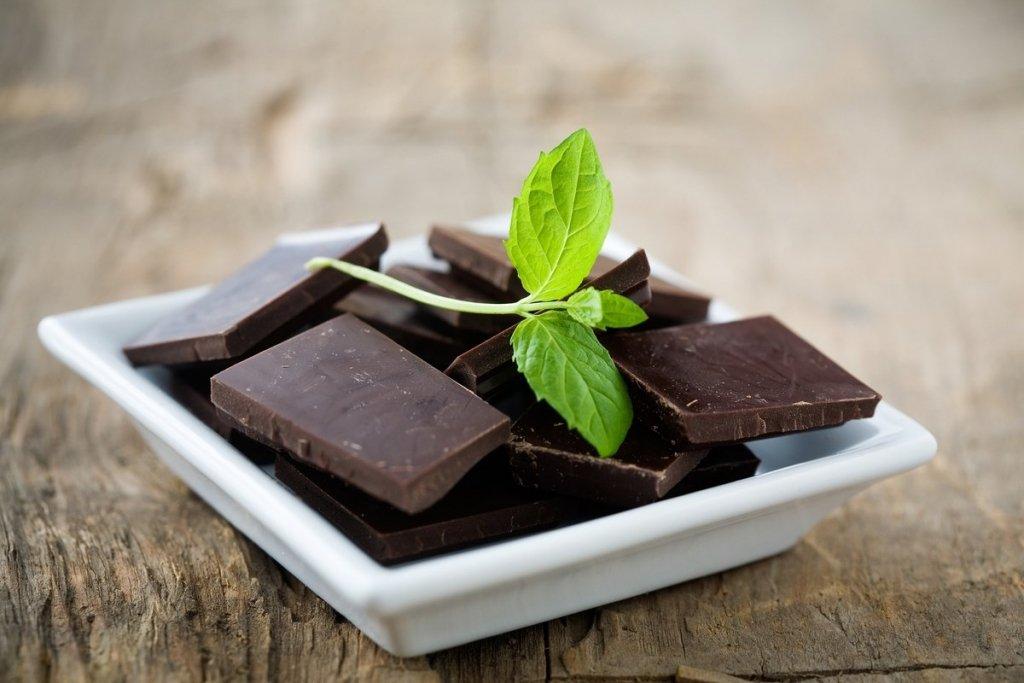 Шоколадна дієта: як прибрати зайвий кілограм за добу