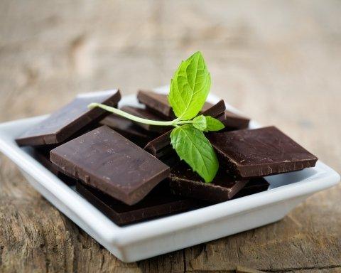Шоколадная диета: как убрать лишний килограмм за сутки