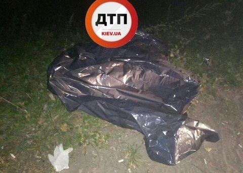 Смертельное ДТП на Большой Кольцевой дороге в Киеве: у погибшего нашли наркотики